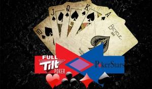 PokerStars&Full Tilt merger