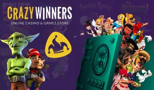 CrazyWinners Casino Review