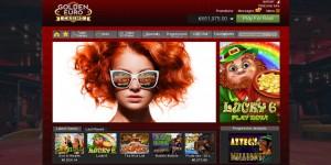 Golden Euro Casino Review 1