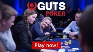 Guts Poker 1
