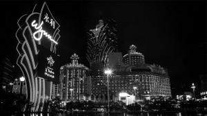 Macau Gambling Revenue