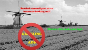 Netherlands Gambling Ads Ban