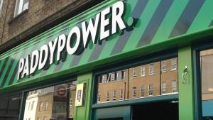 Paddy Power Gamble Responsibly