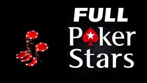 PokerStars Full Tilt Merger