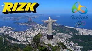 Rizk Casino Olympics 2016