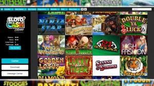 Sloto Cash Casino Review 3