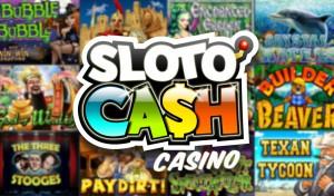 Sloto Cash Casino Review