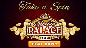 Spin Palace Casino Deposit Bonus 1