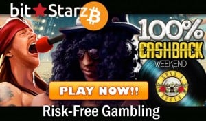 free bitcoin casino gambling