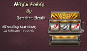 hits n folds feb - march