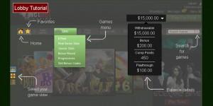 iNetBet Casino Review 1