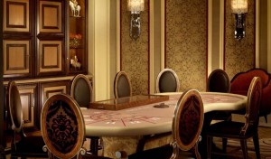 celebrity poker home game