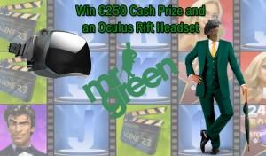 Win Oculus Rift