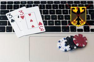 online gambling in germany