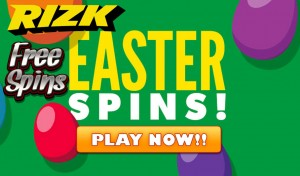 online casino easter promotion