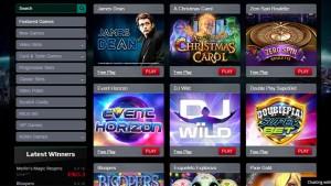 Cosmik Casino Review 1