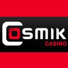 Cosmik Casino Review Small