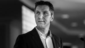 David Baazov Leave of Absence