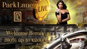 ParkLane Casino Review 1