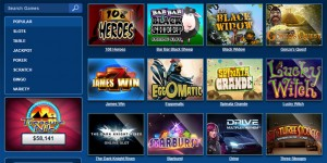 WinTingo Casino Review 1