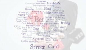 Gambling dictionary, gambling slang dictionary, gambling for beginners, gambling guide for beginners, gambling slang, gambling terminology, gambling terms, how to gamble online, gambling herald, gambling lingo, funny gambling words, gambling words, betting terms, betting terminology, funny gambling terms