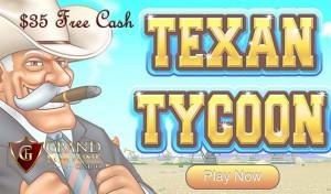 play Texan Tycoon slot game