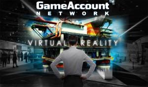 virtual reality casino application
