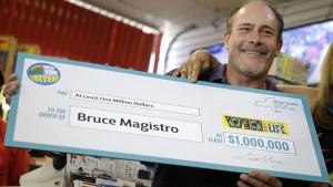 Bruce Magistro