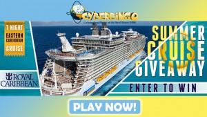 CyberBingo Caribbean Cruise