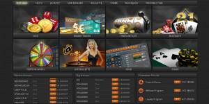FortuneJack Casino Review 1