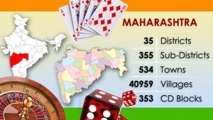 Maharashtra Gambling