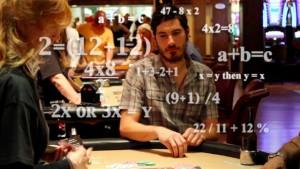 Mathematics and Gambling