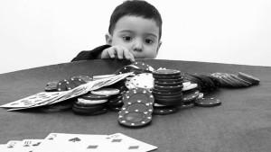New Jersey Underage Gambling