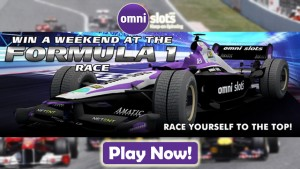 Omni Slots Formula 1