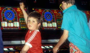 gambling age in New Jersey