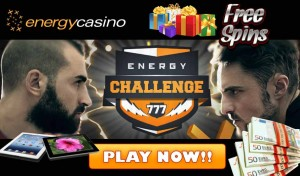 EnergyCasino slot tournament