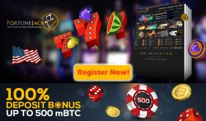fortunejack casino review