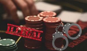 Illegal Gambling in New York