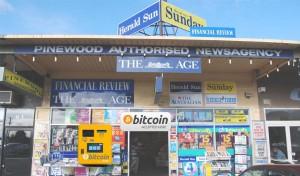 Bitcoin gambling in Australia