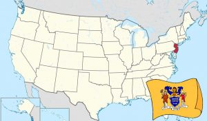 New Jersey gambling laws