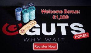 Guts Poker Review