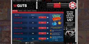 Guts Poker Review 4