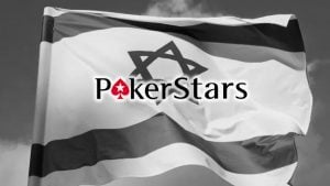 PokerStars Leaves Israel
