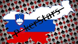 PokerStars Leaves Slovenia