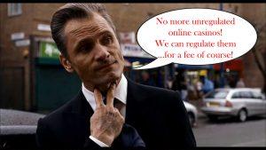 Russia Online Casinos