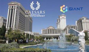 caesars interactive online casino