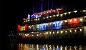 floating casinos in Goa