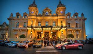 Gambling in Monaco
