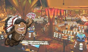 Native American casinos in the United States
