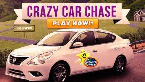 BingoHall Nissan Versa Sedan